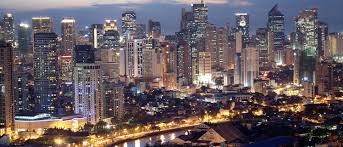 Manila Night