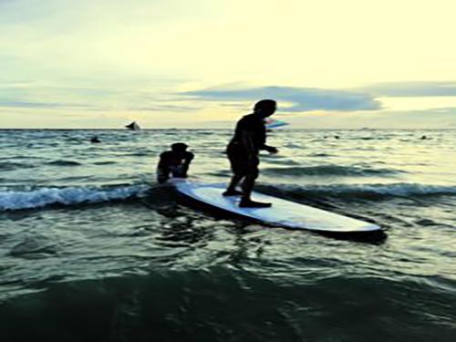 Boracay... Simply Fun!